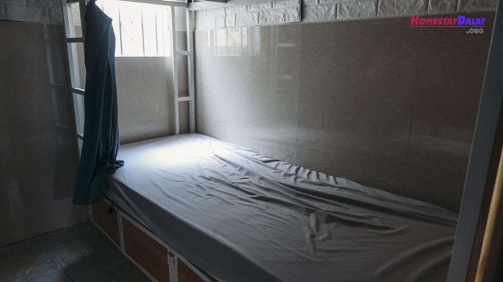 Giường dorm ở Nhà Nội Homestay