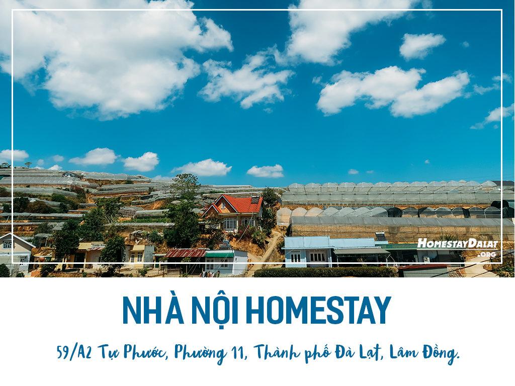 Giới thiệu Nhà Nội homestay