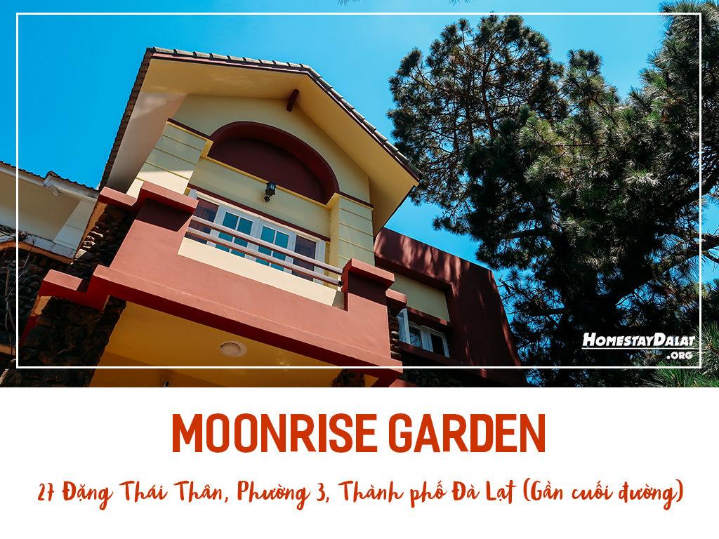 Giới thiệu Moonrise Garden Đà Lạt