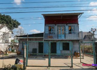 Homestay The Town Đà Lạt