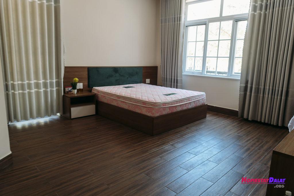 Phòng đơn nhà Juliet ở homestay Romeo And Juliet