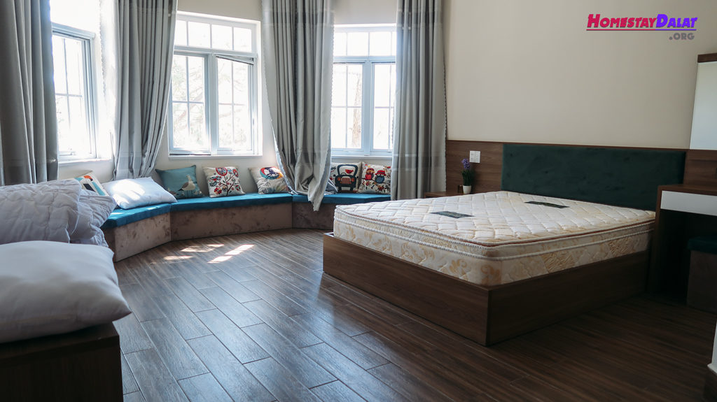 Phòng đơn nhà Romeo And Juliet
