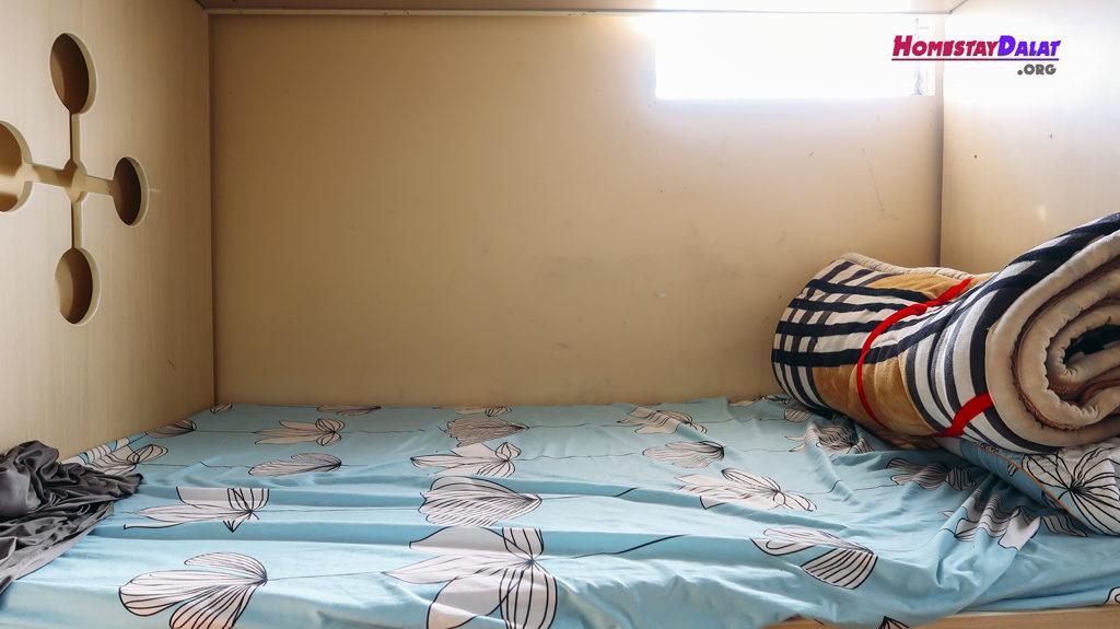 Phòng dorm Together homestay Đà Lạt