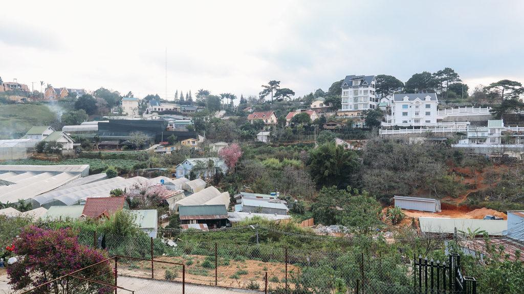 View The Town homestay Đà Lạt