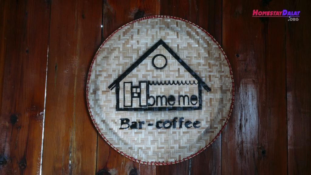 Logo Home Me homestay