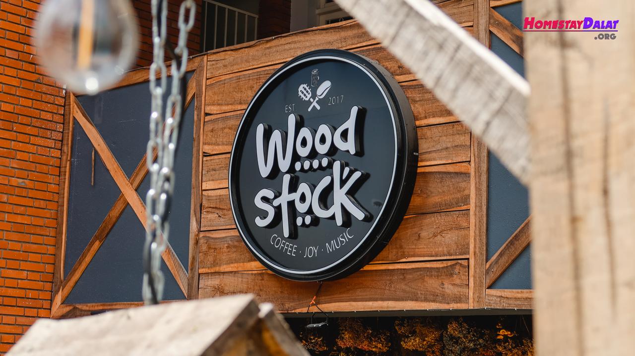 Woodstock Coffee Dalat Review