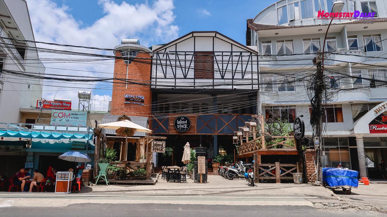 Woodstock Coffee
