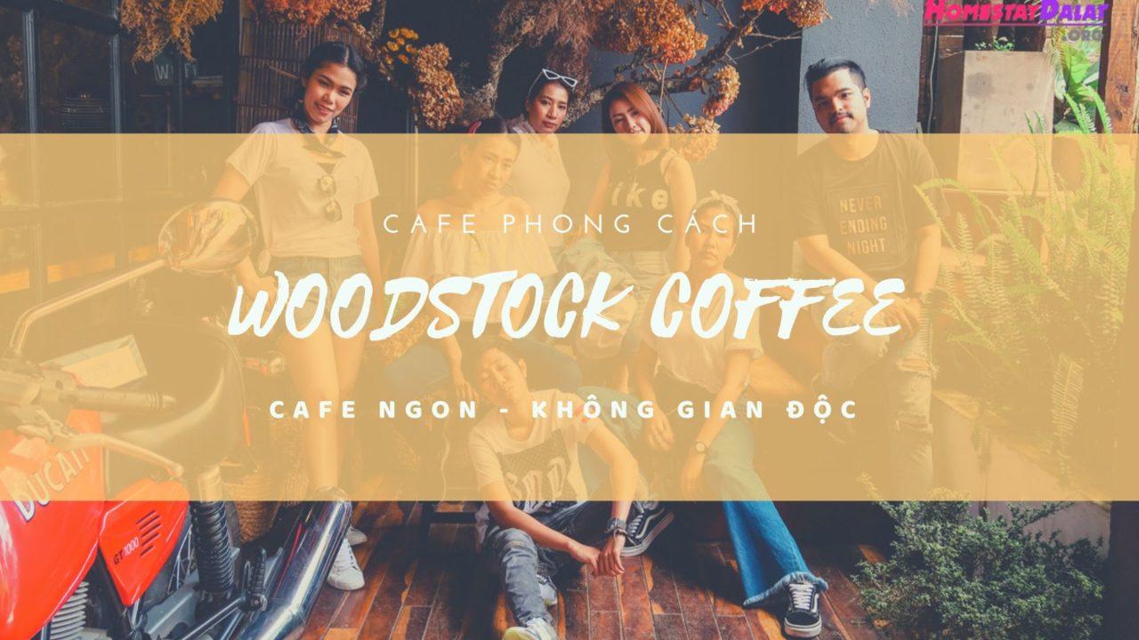 Woodstock Info
