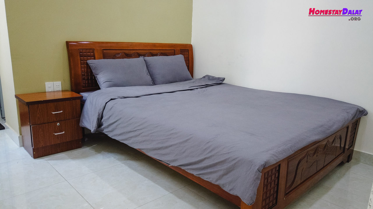 Phòng riêng Mrlee Dalat House