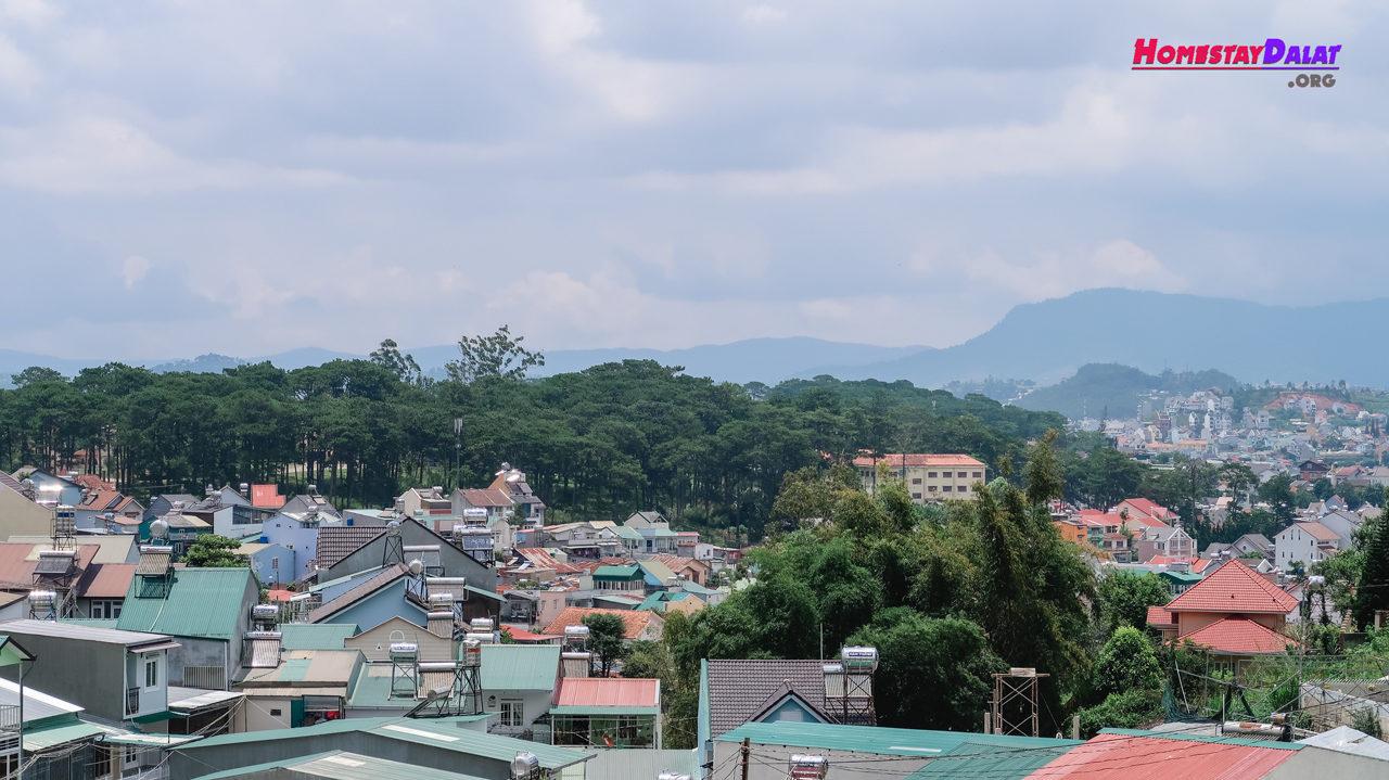 View MrLee Dalat House